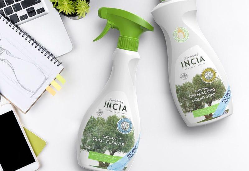 incia ambalaj tasarımı - Ambalaj Tasarımı - Tasarım Ajansı