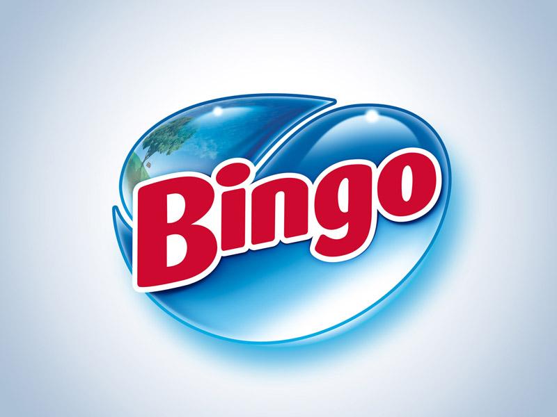 Bingo Logo Tasarımı